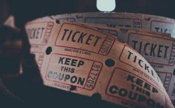 Billetter og billettsalg