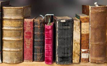 Bokhandel og bøker på nett