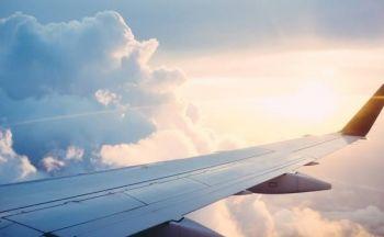Flybilletter på nett