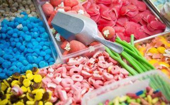 Godteributikker og godteri på nett