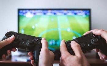 Spill og spillbutikker på nett