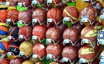 Sportsbutikker på nett